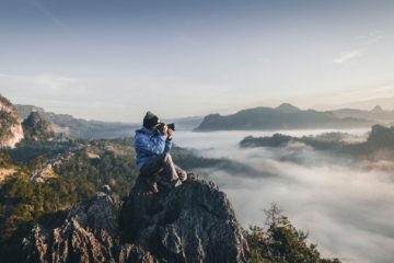 Faire de belles photos : conseils et astuces